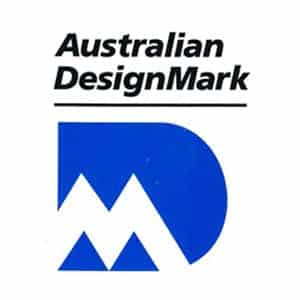 australian design mark logo