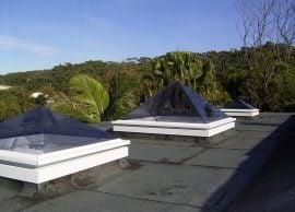 Pyramid Skylight image2