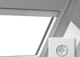 sp velux accessories