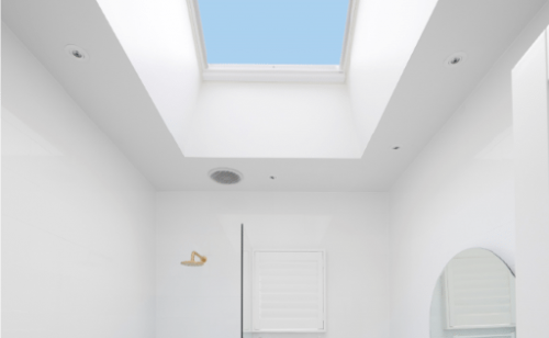 VS Series - Manual opening velux image3new